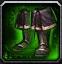 Unhallowed Voidlink Boots-Mythic Warforged