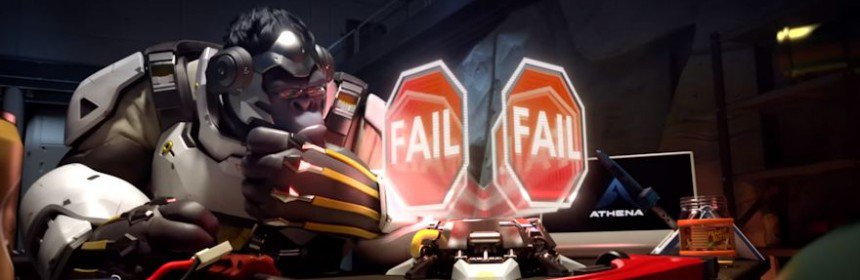 dfo4gold | Gorilla hero Winston headlines Blizzard's first Overwatch short