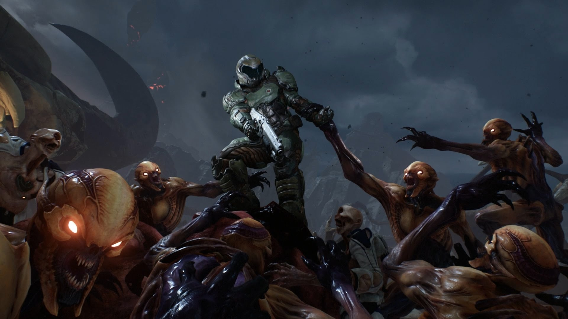 Doom 4: PC Requirements, Launch Timing Revealed and New Trailer - ufifa16coins.com