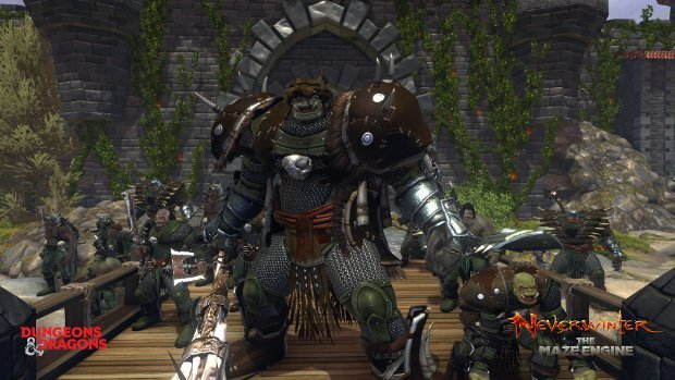 dfo4gold - Neverwinter Introduces Guild Alliance