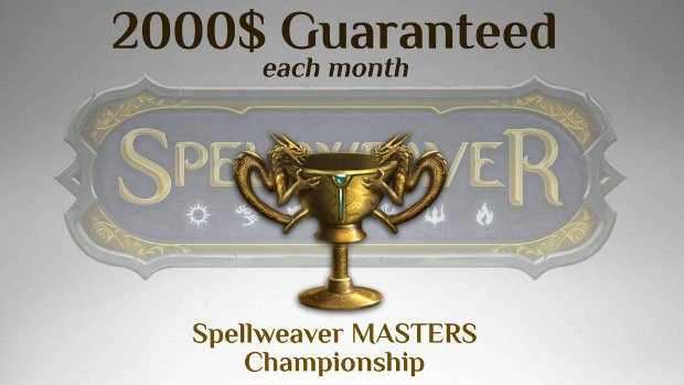 dfo4gold | Spellweaver Introduces Master's Championship