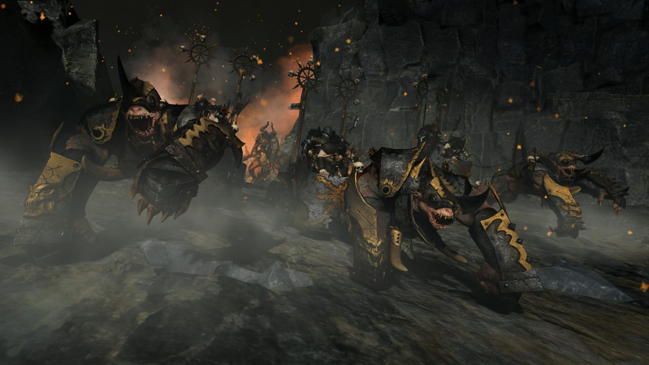 ufifa16coins - Total War: Warhammer Sells 500,000 Units Since Launch