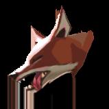 A Fox's Head