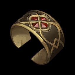 Abomination Bracelet