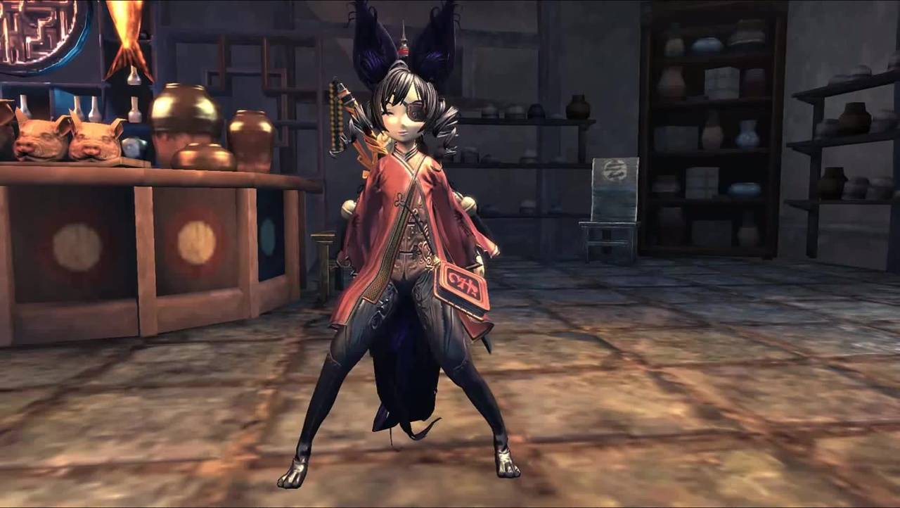 journey of a 2000 plat sin to new blade and soul gold