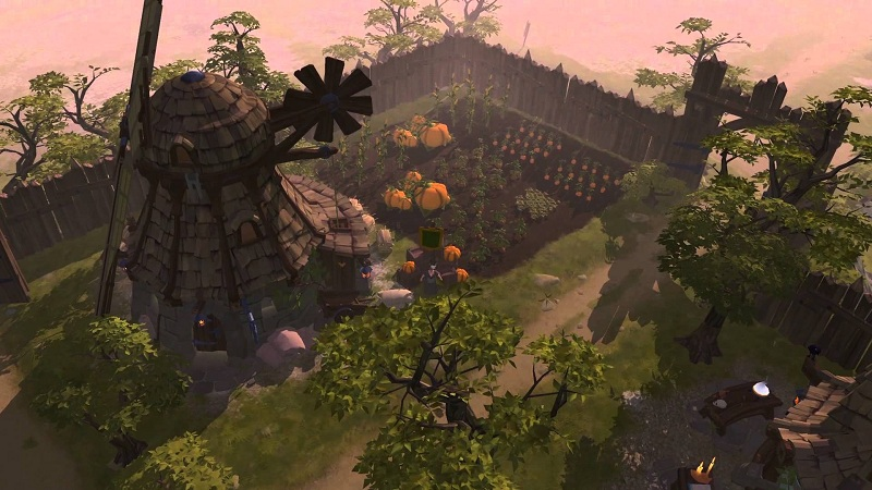 Albion Online: I Want These Three Things to Be Changed
