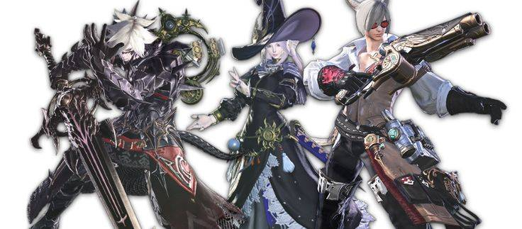 Here is one of my Final Fantasy XIV thought collections - uffxiv com