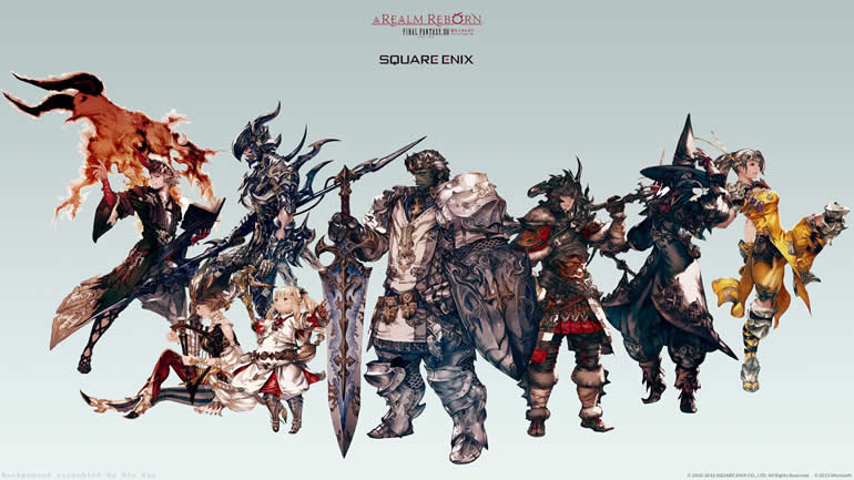 Final Fantasy XIV: A Look at the Cycle of the Eras