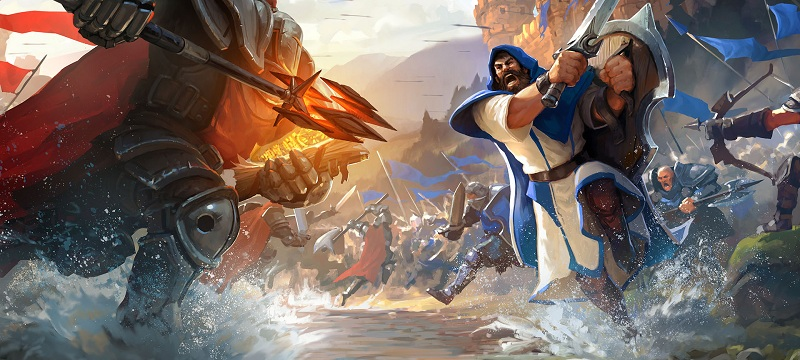 Some Albion Online FAQs For New Beginners