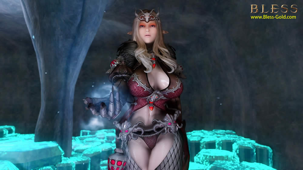 Black Desert Online: the Naval Warfare and Sea Monsters
