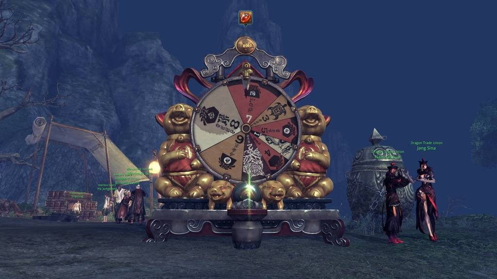 Blade and soul guide new player weapon upgrade blade soul spend the essences untill you get a locked box gumiabroncs Choice Image