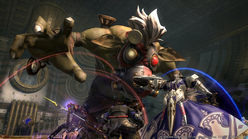 Final Fantasy XIV Patch 3 2 Review Journal - ff14gilhub com