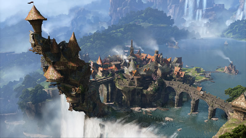 A Personal Review For Albion Online