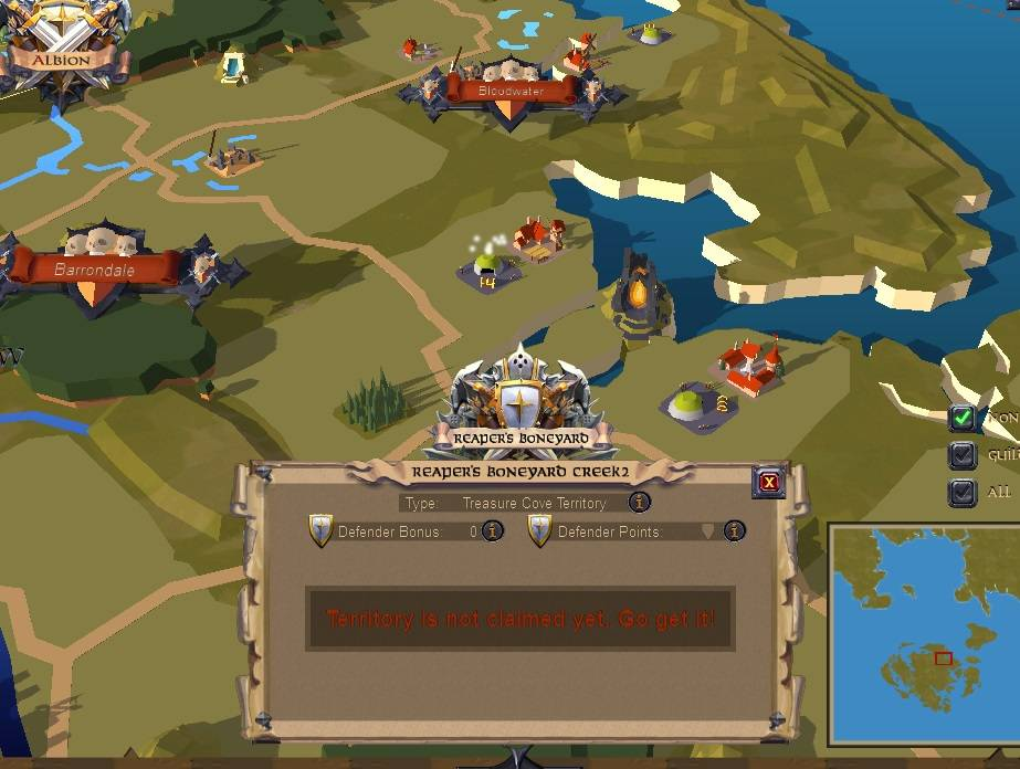 Albion Online Money Making Guide - albionmall com