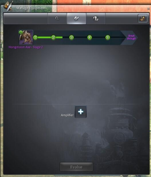Blade and soul guide new player weapon upgrade blade soul if you do not see the window in the picture click the middle tab at the top of the window gumiabroncs Choice Image