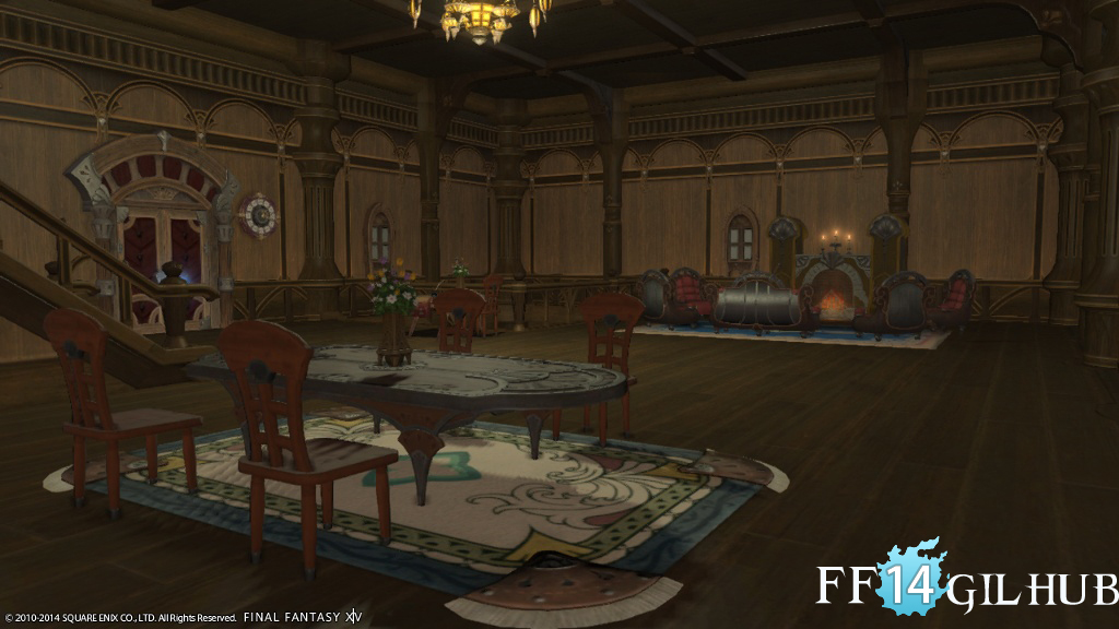 Discussion 'Personal Apartments' - In Patch 3 3 FFXIV Player