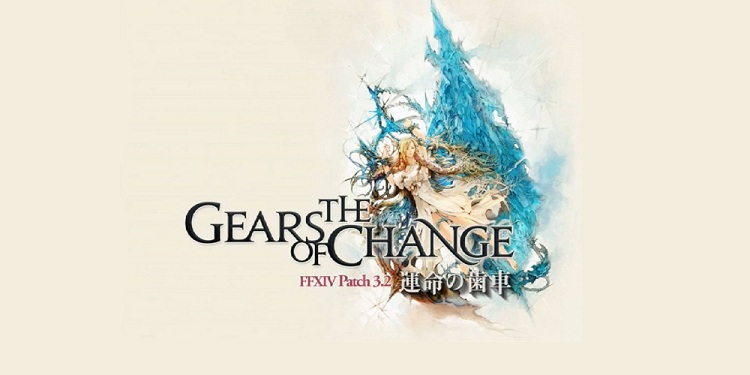 Final Fantasy 14 Patch 3 2 - 'The Gears Of Change' - uffxiv com