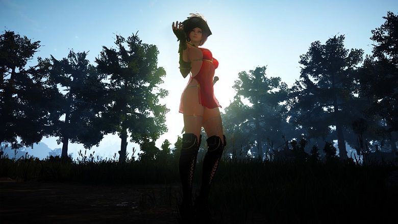 Black Desert Online: a game-breaking lack of XP/grind spots