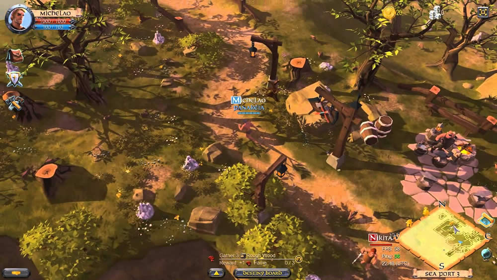 Albion Online: the Best MMO Game I Ever Played