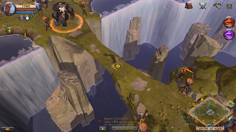 The Pros & Cons of New Albion Online LP System