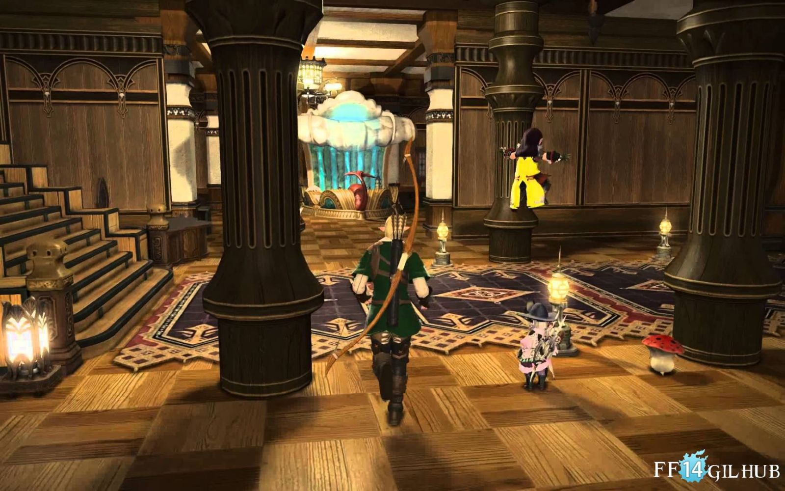 Housing Issues And Solutions In Ffxiv 3 3 Patch