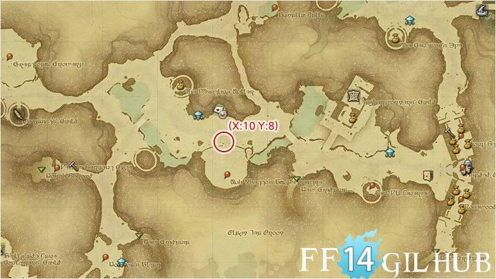 Final Fantasy XIV (FFXIV, FF14) Twelveswood - ff14gilhub com