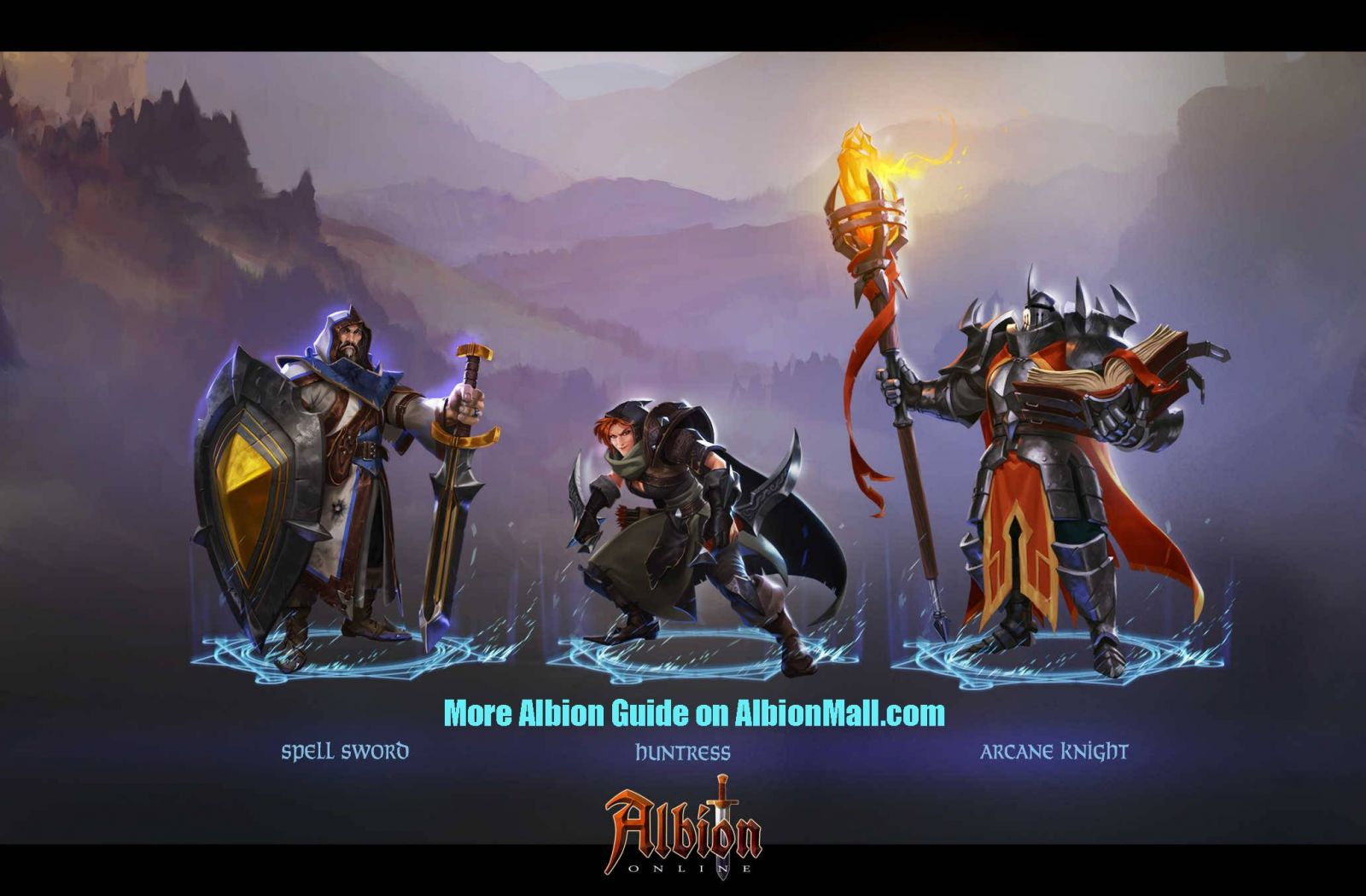 Tips for starters? Albion Online - albionmall com