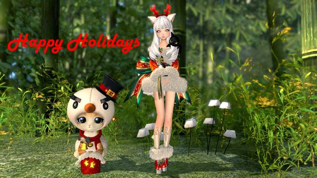 Blade & Soul Team - Name Reservation & The Latest
