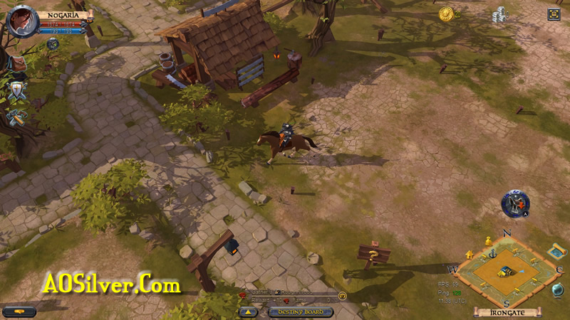 What Will kill Guilds And People in Albion Online