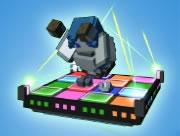 Trove Mag Rider Dance Pad