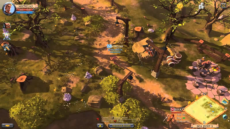 Albion Online New Beginner Guide - Arcane Staff