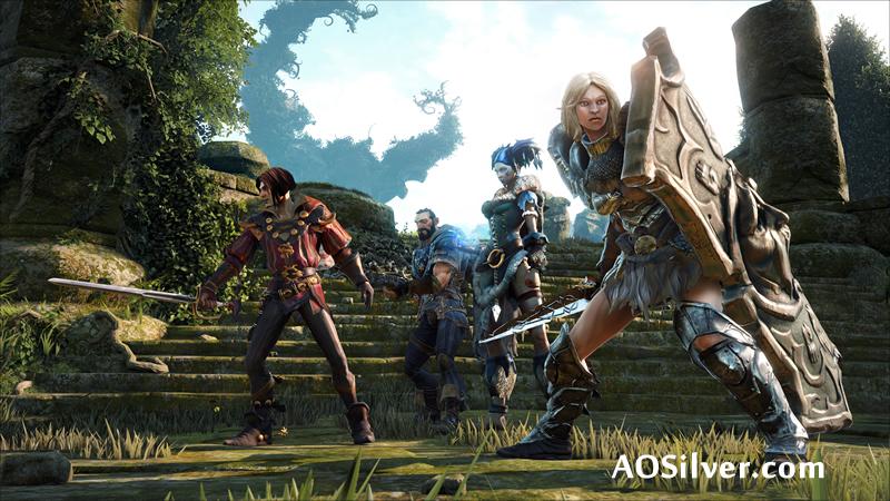 Albion Online vs Ultima Online
