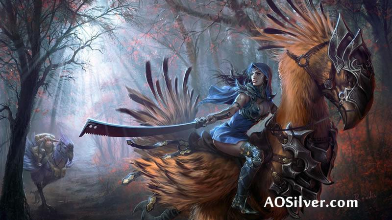 Albion Online Beta Feedback