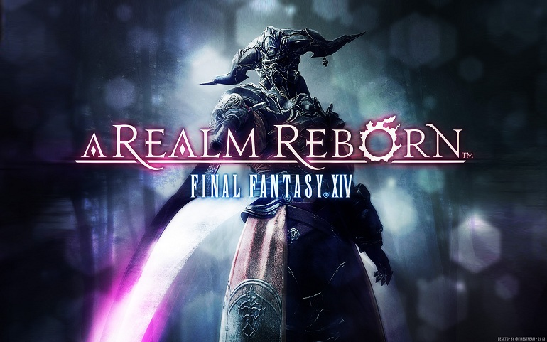 A Fresh Re-Introduction for Final Fantasy 14: A Realm Reborn