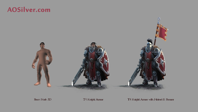 Albion Online: Game Changing, Skill Based, Abilities And Customization