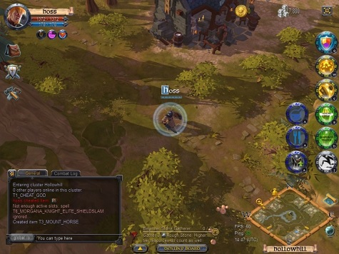 Get Your Green Thumb On Albion Online