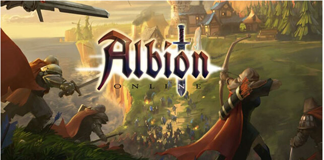 Albion Online Summer Alpha Changelog