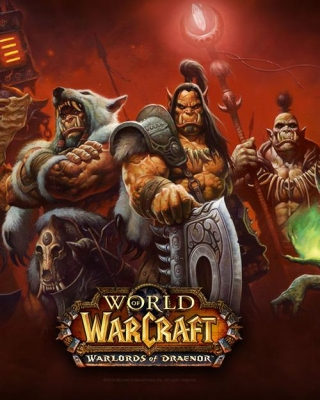World of Warcraft: Warlords of Draenor Can't Teach An Old Orc New Tricks