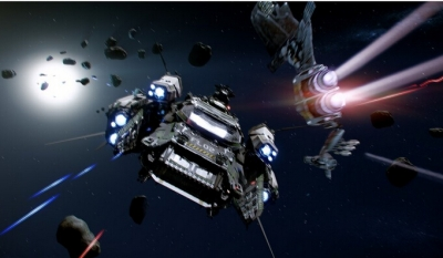 Star Citizen May Be not to support DirectX 10 or 4GB PCs