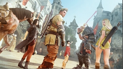 10 MMOs to Watch in 2015
