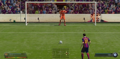 8 Tips for a FIFA 15 Effective Offensive Team