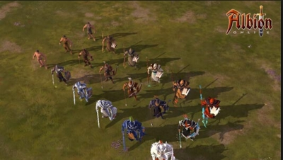 New 6 Months Roadmap For Albion Online