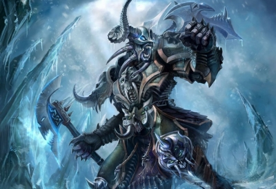Death Knight Level 55 Requirement In World Of Warcraft Will Be Removed