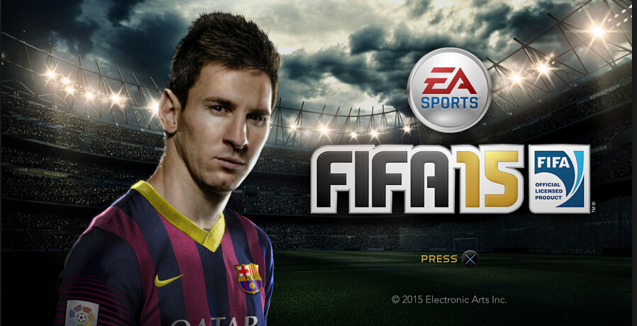 FIFA15 Bronze Medal Players Skills Training Strategy