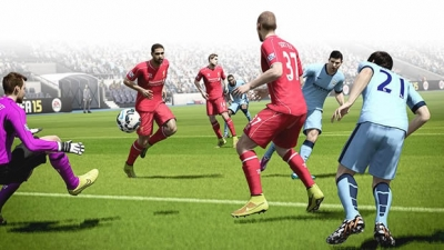 FIFA 15 offers a brand new way to manage the total mode including Career mode