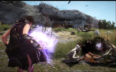 Daum to bring Black Desert 2015 to the western market