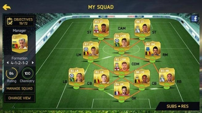 The worst FIFA to date?