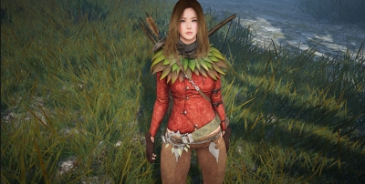 Black Desert New equipmet set with cheap Black Desert gold