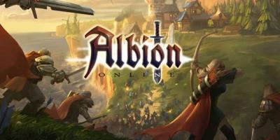 Albion Online Mission