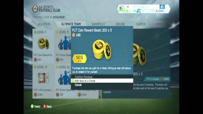 Addressing this fifa coin glitch, ABs, and traders